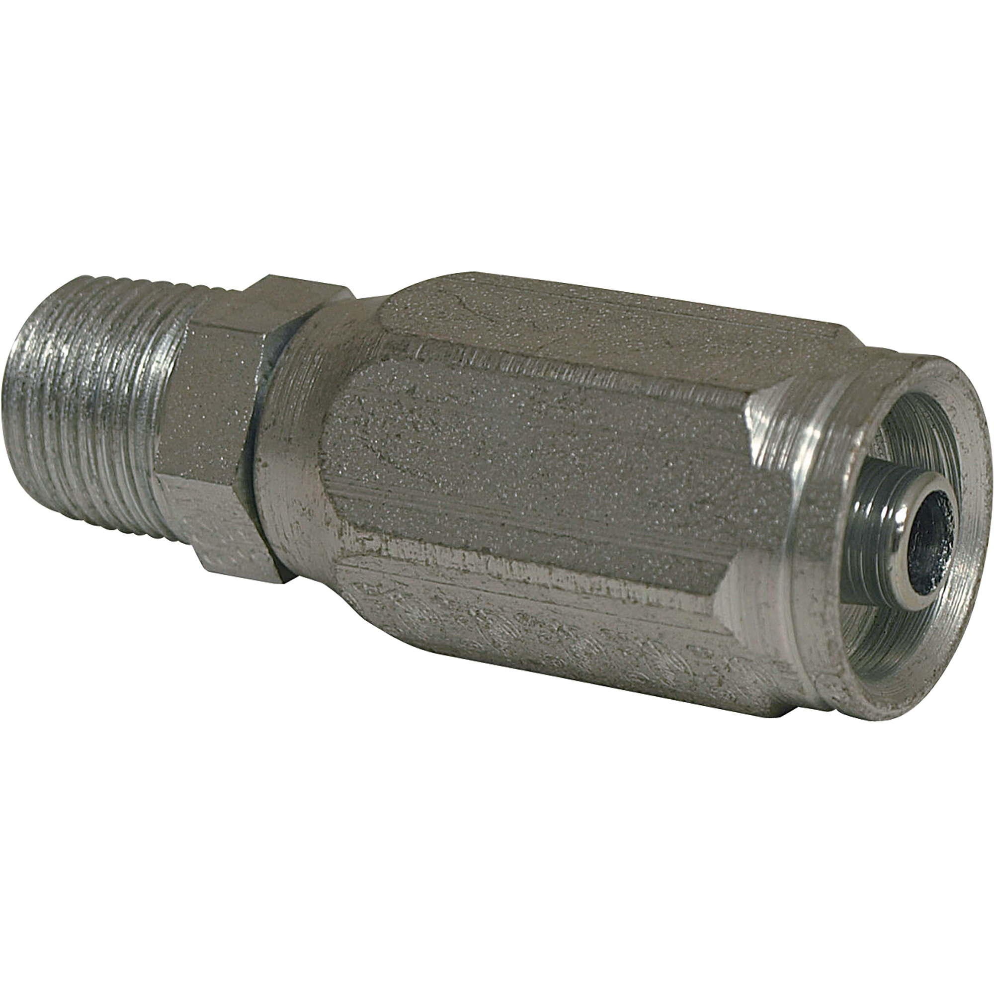 1 Wire & 2 Wire Reusable Fittings