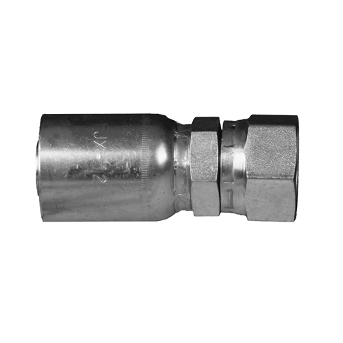 Teflon Crimp Fittings